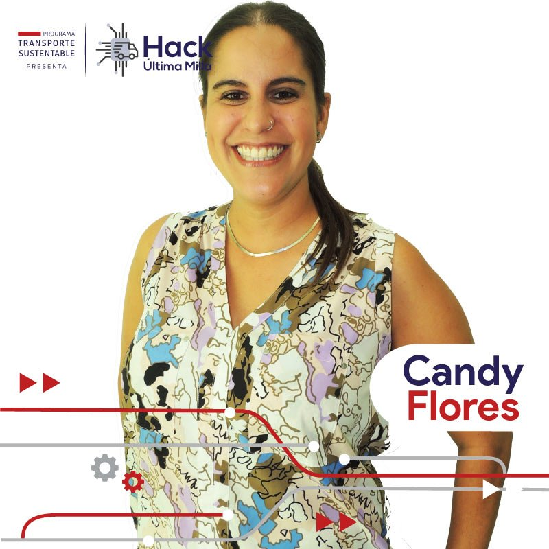 Candy Flores